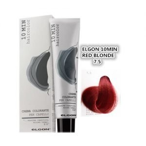 ELGON 10 MIN 7.5 RED BLONDE (Italy)