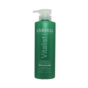 LABBELL VITALIST FORTIFY MOISTURE CONDITIONER 1000ML