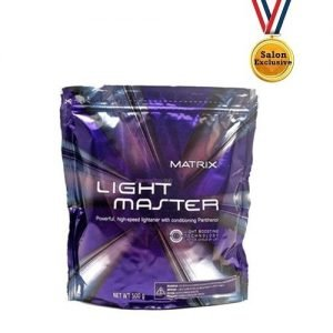 MATRIX LIGHT MASTER(BLEACH) 500ml