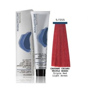ELGON MODA & STYLING COLOR 125ML 5/555 (Italy)