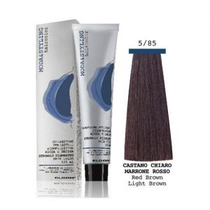 ELGON MODA & STYLING COLOR 125ML 5/85 (Italy)