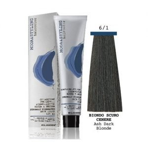 ELGON MODA & STYLING COLOR 125ML 6/1 (Italy)