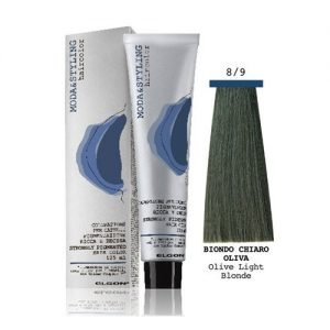 ELGON MODA & STYLING COLOR 125ML 8/9 (Italy)