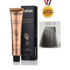 MAXCARE COLLAGEN 2in1 COLOR 100ml - MT7-11