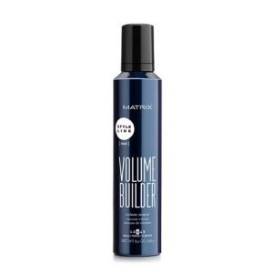 MATRIX STYLE LINK VOLUME MOUSSE 247ML