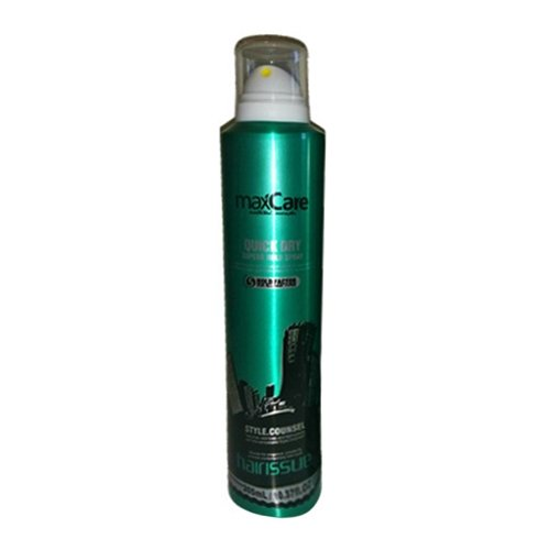 Maxcare Style Counsel Quick Dry 305ml