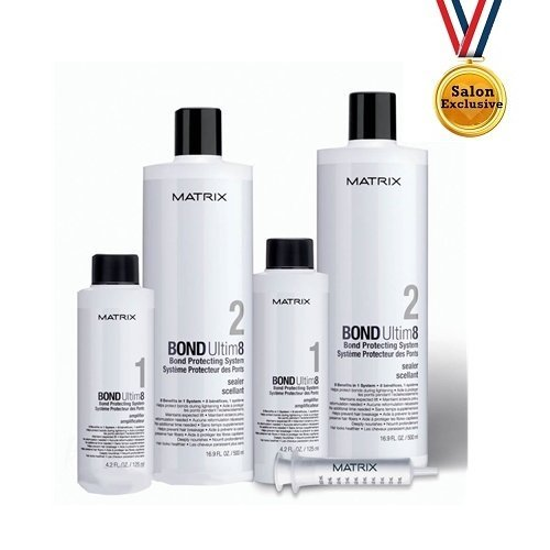MATRIX BOND ULTIM8 INTRO KIT