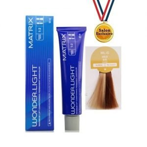 MATRIX WONDER LIGHT GOLD 90ml