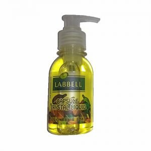 LABBELL CAPSULE CRYSTAL LIQUID YELLOW 120ML